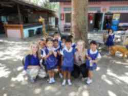 Teach / TEFL Tours